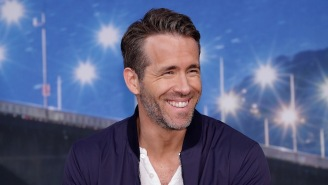 Rob McElhenney Shares How He And Ryan Reynolds Became Pandemic 'Text Buddies' And Bonded Over Booze
