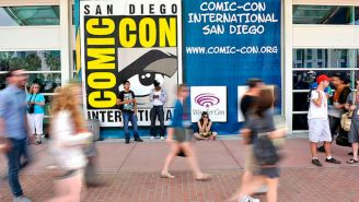 Comic-Con Organizers Are Defending Their Planning Of An In-Person, Thanksgiving Weekend Event After Backlash