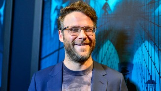 Seth Rogen Jokingly Threw His Hat In The Ring For A (Nonexistent) 'Guardians 3' Role After James Gunn Shut Down Some Rumors