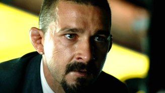 You Don't Want To Cross Shia LaBeouf In David Ayer's 'The Tax Collector' Trailer