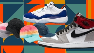 SNX DLX: Featuring The Jordan 1s In Smoke Grey And A Tinker Hatfield AJ11 Prototype