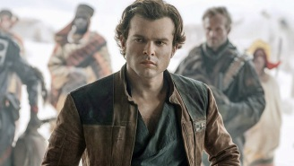 Alden Ehrenreich Isn't Ruling Out A Han Solo Return