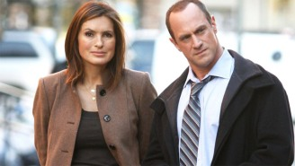 Chris Meloni And Mariska Hargitay Are Teasing A Reunion Ahead Of The Elliot Stabler 'SVU' Spinoff