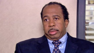 Stanley From 'The Office' Is Trying To Kickstart His Own Spin-Off
