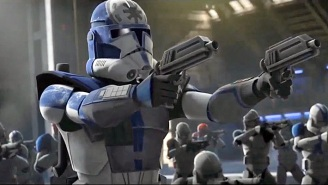 Disney+ Has Already Detailed Their 'Star Wars: The Clone Wars' Followup Series