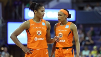 WNBA Wubble Preview: What To Expect From The Connecticut Sun In 2020
