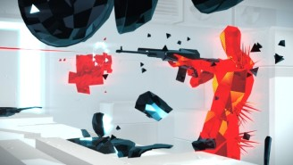 'SUPERHOT Mind Control Delete' Offers More Bullet Time Brilliance With Some New Tricks