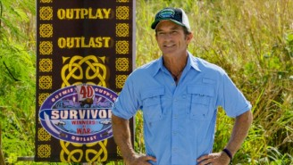 'Survivor' Was Reportedly Pulled From The CBS Fall Schedule As Filming Remains On Hold In Fiji