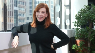 'The Orchid Thief' Writer Susan Orlean Went On A Drunken Tweetstorm And People Loved It