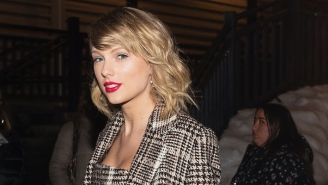 Taylor Swift Has Confirmed The Real Identity Of Her Mysterious 'Folklore' Co-Writer
