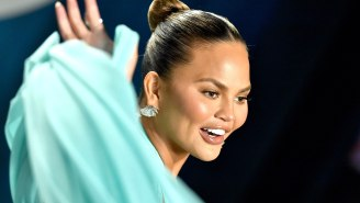 Chrissy Teigen Blocked Over A Million Twitter Users Who'd Linked Her To Jeffrey Epstein Via A Conspiracy Theory