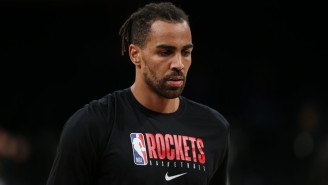 Houston's Thabo Sefolosha Will Reportedly Opt Out Of The NBA Restart
