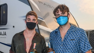 New York Governor Andrew Cuomo Promises To Investigate An 'Illegal And Reckless' Chainsmokers Concert