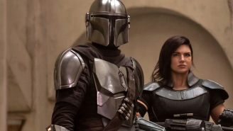 'The Mandalorian' Dropped An Official Music Video From Ludwig Göransson, And It's Fantastic