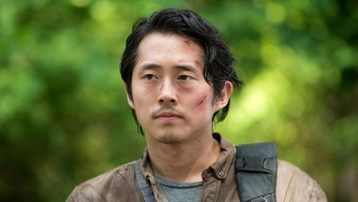 An Unlikely Connection To Steve Carell Helped Launch The Career of 'The Walking Dead' Star Steven Yeun