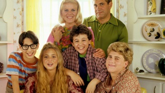 'The Wonder Years' Is Getting A Reboot With A Black Family From Lee Daniels And Fred Savage