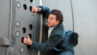 'Mission: Impossible 7' Is Now Stirring Up Controversy In Norway Over The Use Of Cruise Ships