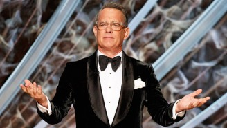What's On Tonight: Tom Hanks Follows Up The Biden Inauguration With The 'Celebrating America' Special
