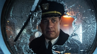 Tom Hanks Goes To Sea In 'Greyhound,' An Exciting, Non-Stop Battle From Start To Finish