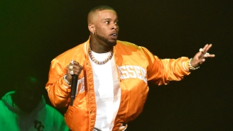 Tory Lanez's Rep Refutes Claims That The Rapper Was Deported Following His Shooting Incident