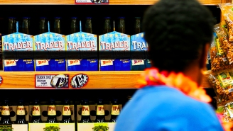 Trader Joe's Is Dropping Its Branding Variations In An Effort To Be More Culturally Sensitive