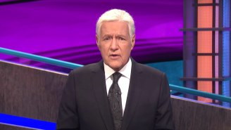 'Jeopardy' Host Alex Trebek Gave A Wonderfully Blunt Answer For Why He Finally Wrote A Memoir