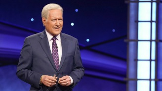 Alex Trebek's Final 'Jeopardy!' Episodes Will Air In January Following Some Of His Best Moments As Host