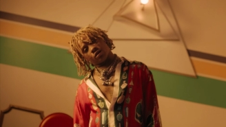 Trippie Redd And PartyNextDoor Venture Out To Sea For Their Psychedelic 'Excitement' Video