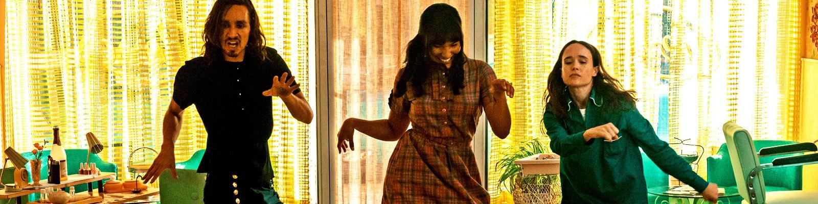 Netflix's 'The Umbrella Academy' Is An Absolute, Twist-Filled Blast In Season 2