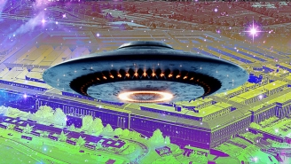 What's Actually Going On With UFOs And The Pentagon?