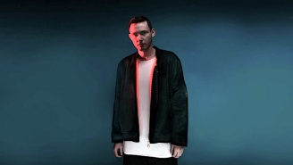 Hudson Mohawke Remixes His Favorite Old-School Hits On The New 'Heart Of The Night' EP
