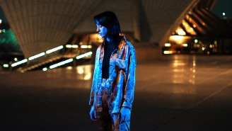 Gordi Brings 'Our Two Skins' To The Sydney Opera House For A Gripping Live Performance