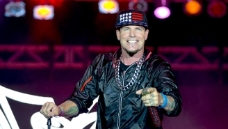 Vanilla Ice Has Canceled His Texas Concert Following Backlash