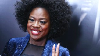 Viola Davis Feels Like She 'Betrayed Myself, And My People' For Starring In 'The Help'