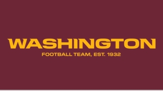 Washington Will Go By Washington Football Team Until Picking A New Name