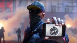 Ubisoft Is Giving Everyone 'Watch Dogs 2' After A Giveaway Glitch