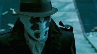 Rorschach Is Getting His Own 'Watchmen' Spin-Off Comic Book Series