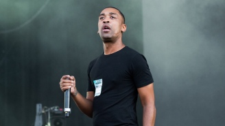 Wiley Was Dropped By His Management After His Anti-Semitic Rant
