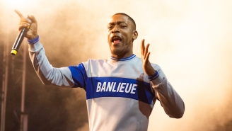 Wiley Issued A Day-Long Long Anti-Semitic Rant On Twitter