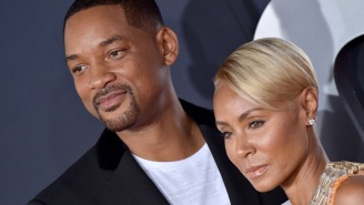 Will Smith Has Seemingly Responded To The 'Entanglement' Talk With A 2020 Meme