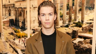 Will Poulter Sets The Record Straight On Why He Departed From Amazon's 'Lord Of The Rings' TV Series