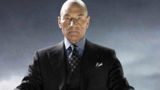 Michael Jackson Wanted To Play Professor X In 'X-Men' Before Patrick Stewart Reluctantly Took The Part