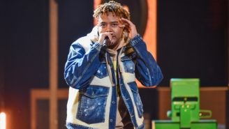 Cordae Lays A Powerful And Motivating Freestyle To Open The 2020 BET Hip-Hop Awards