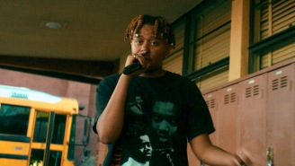 Cordae Adds Another Guest Feature To His 2020 List On DJ Scheme's 'Soda' With Ski Mask The Slump God