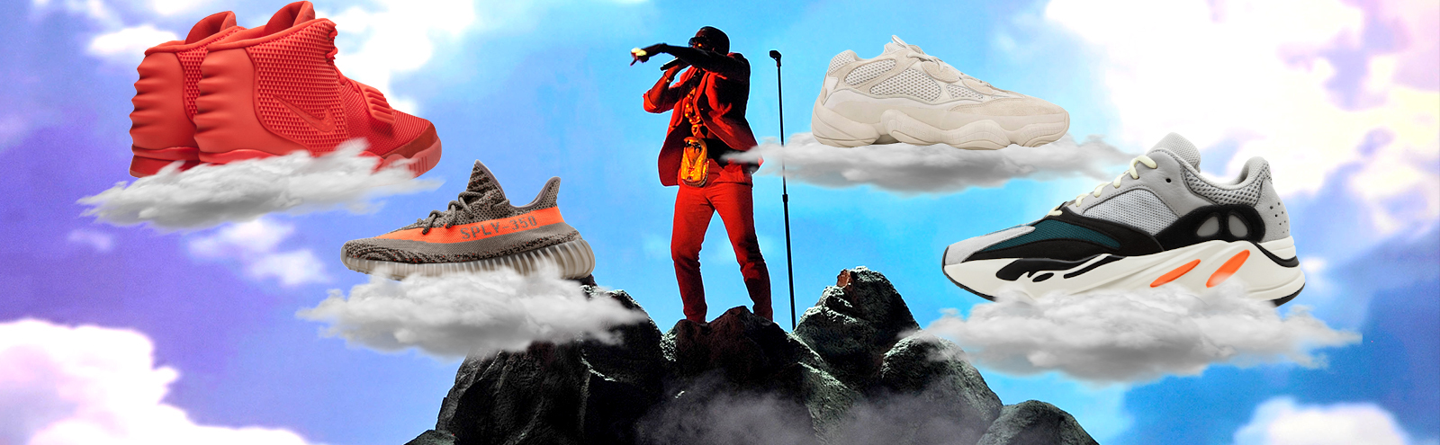 best yeezys of all time
