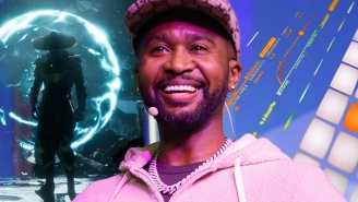 Zaytoven On Being Unbeatable At 'Mortal Kombat' And Comparing Games To His Drum Machine