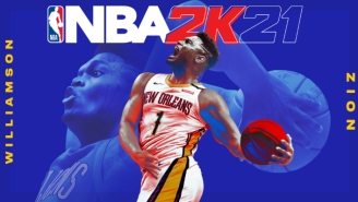 The Next-Gen 'NBA 2K21' Soundtrack Will Feature 202 Songs