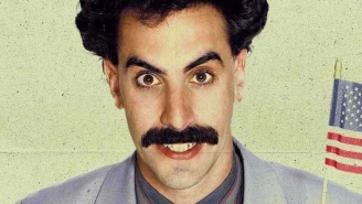 Sacha Baron Cohen Has Been Spotted Filming As Borat, But Is It For A Sequel?
