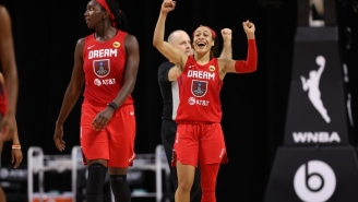What We Learned From Week Two In The WNBA