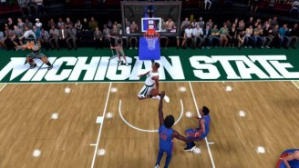 Watch The 'NBA 2K21' MyCareer Trailer And First Look At 2K Beach